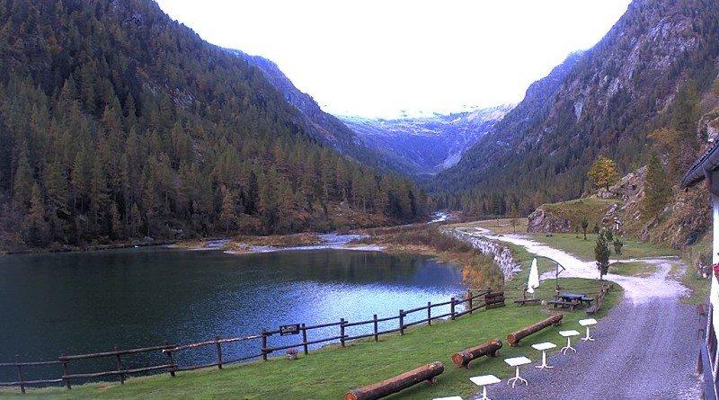 Immagini lago delle Fate, Macugnaga.