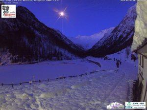webcam lago delle fate