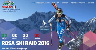 Monte Rosa Ski Raid