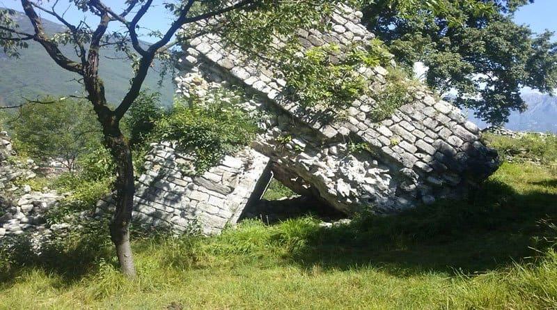 Il Castello di Gravellona Toce